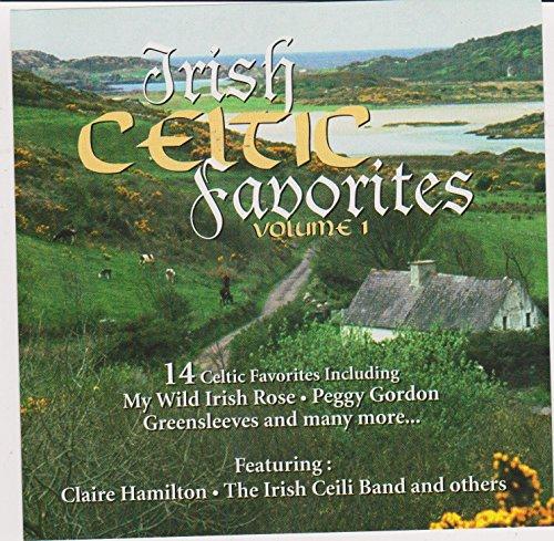 Irish Celtic Favorites, Volume 1