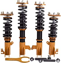 Best mazda 323 coilovers Reviews
