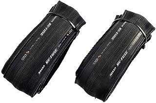Maxxis Re Fuse Tire Road Racing Clincher Folding Tire 700x28C, Black, 2 Tire, MX2006