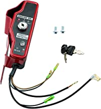 N/Brand HZ Ignition Switch Box with Key Mounting Bolts for Honda GX340 GX390 GX240 GX270 Harbor Freight Predator 420 Champ...
