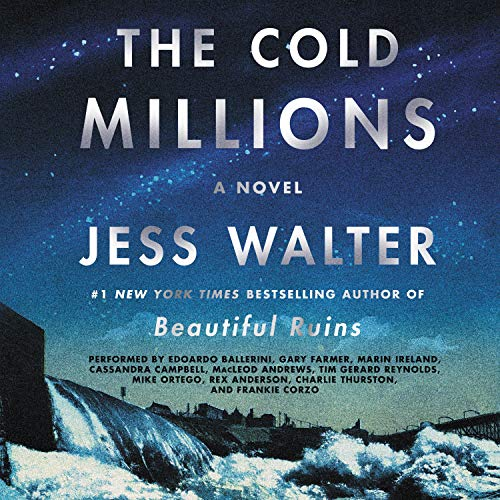 Couverture de The Cold Millions