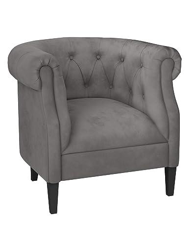 Astonishing Gray Chair Amazon Com Pdpeps Interior Chair Design Pdpepsorg