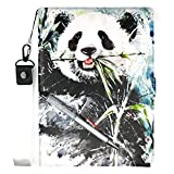 E-Reader Funda para Amazon Kindle Paperwhite 3g Funda Soporte Cuero Case Cover XM