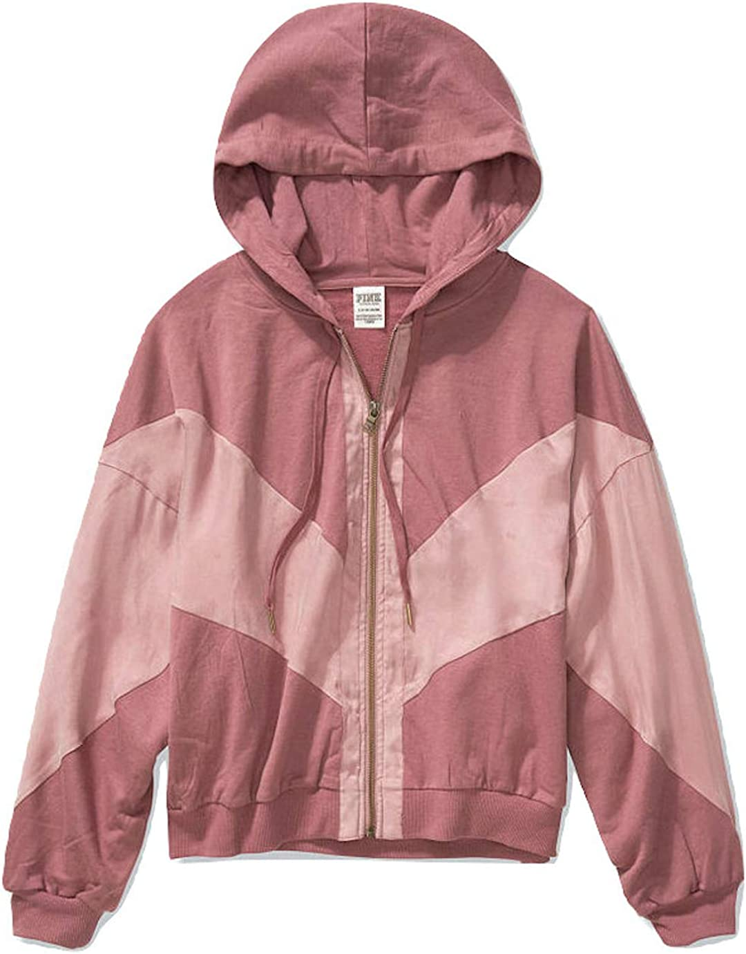 Victoria's Secret womens Full Zip,hoodie