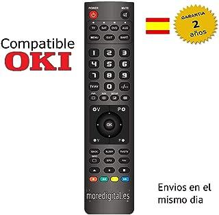 Amazon.es: mando oki v42d