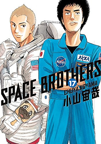 Space Brothers Vol. 17 (English Edition)