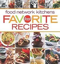 Food Network Kitchens Favorite Recipes