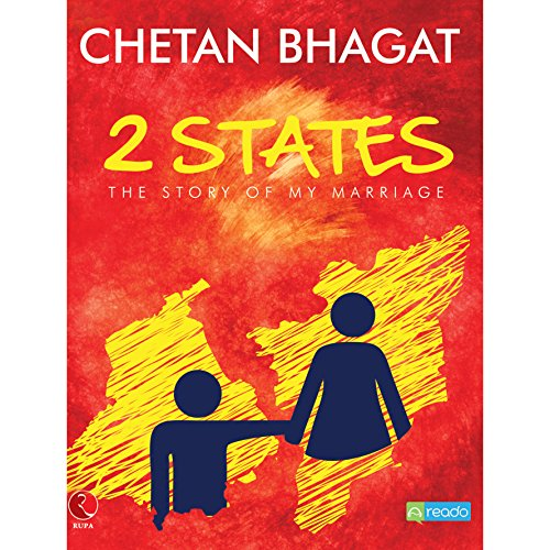 Two States cover art