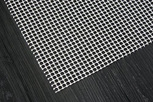 ANTIRUTSCHMATTE Rutschunterlage in beige, Größe: 120x170 cm