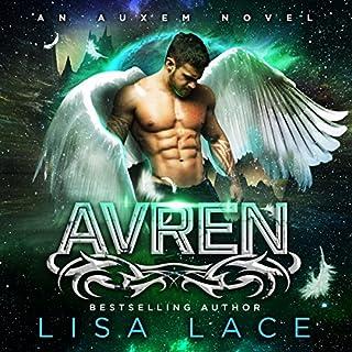 Avren audiobook cover art
