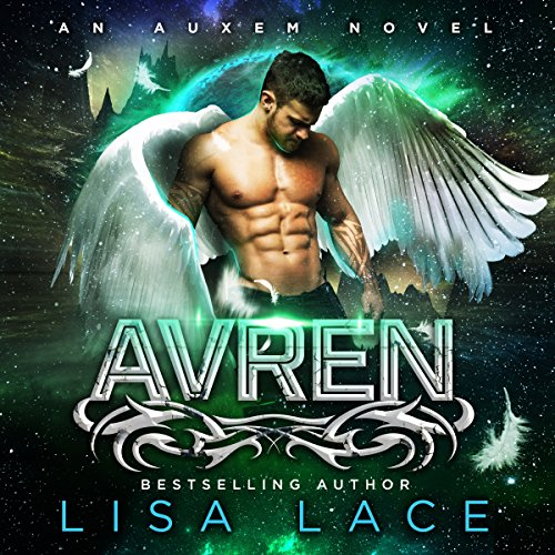 Avren audiobook cover art