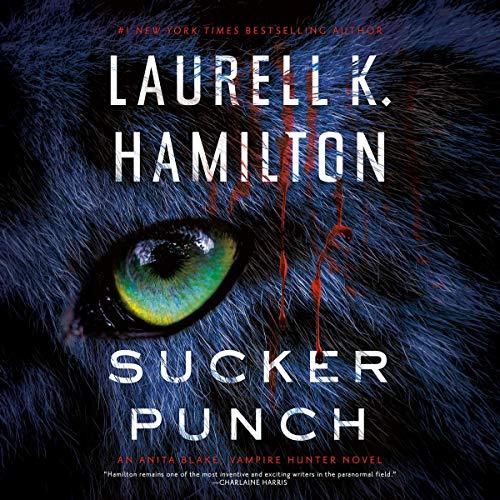 Sucker Punch: Anita Blake, Vampire Hunter, Book 27