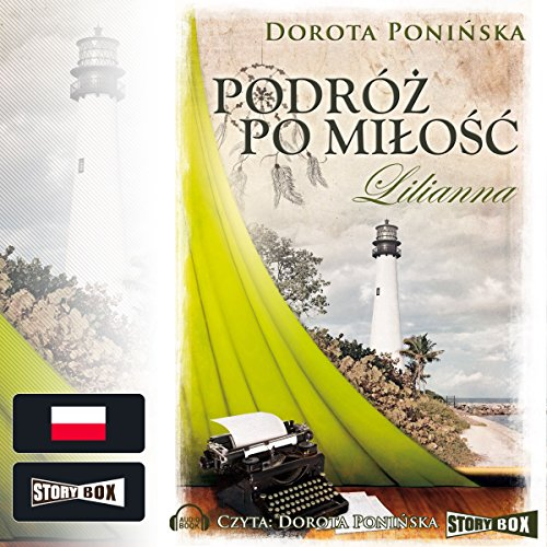 Lilianna (Podróz po milosc 3) audiobook cover art