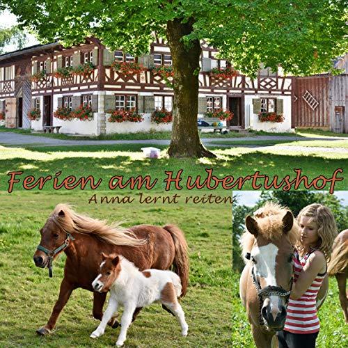 Ferien am Hubertushof cover art