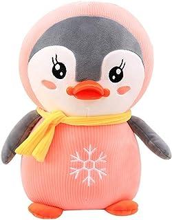 """Soft Penguin Stuffed Animal Plush Toy for Kids Girls Sister Gift, 15.8"""""""