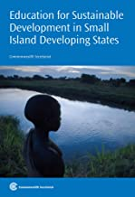 Education for Sustainable Development in Small Island Developing States
