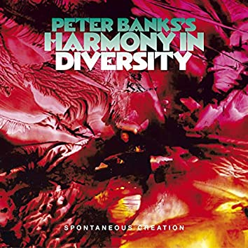 Peter Banks's Harmony in Diversity: Spontaneous Creation