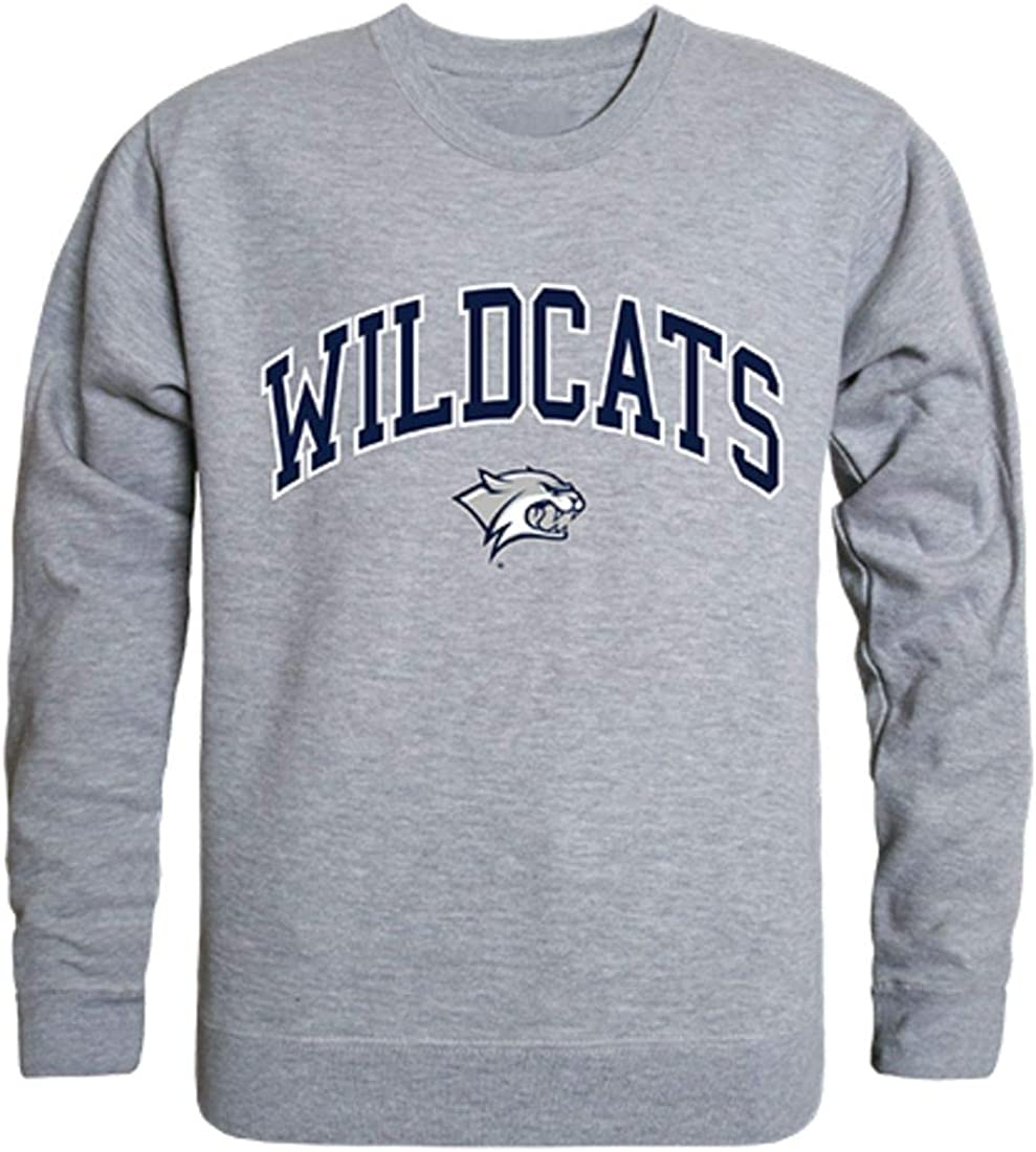 W Popular products 67% OFF of fixed price Republic UNH University of Crewneck Campus Pullo New Hampshire