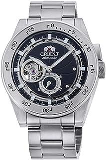 Orient - Reloj Analógico para Hombre de Automático con Correa en Acero Inoxidable RA-AR0201B10B