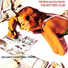 Rotters Club By Hatfield & The North (1987-06-08)