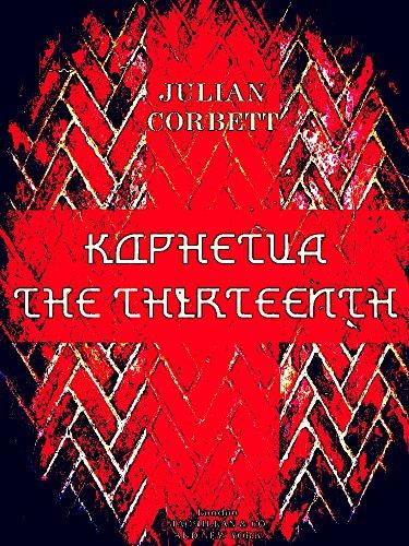 Kophetua the Thirteenth (English Edition)