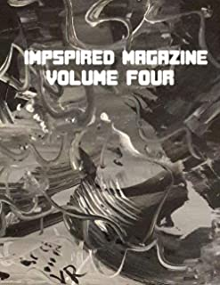 Impspired Magazine Volume Four