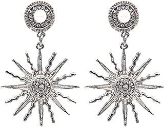 Best snowflake stud earrings Reviews