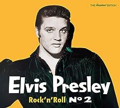 Elvis Presley N 2 (+ Loving You)
