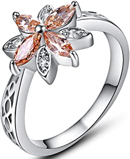 ladies puzzle ring