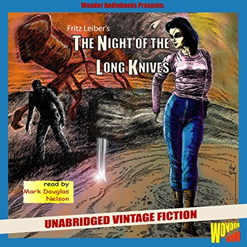 The Night of the Long Knives cover art