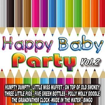Happy Baby Party Vol. 2