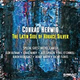 The Latin Side of Horace Silver