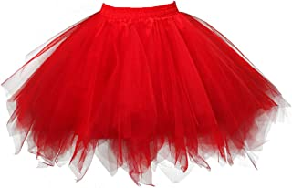 Best vintage tutu skirt Reviews