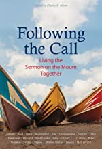 Following the Call: Living the Sermon on the Mount Together
