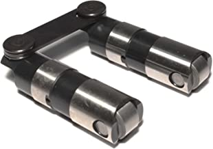 COMP Cams 8931-2 Retro-Fit Hydraulic Roller Lifter for Small Block Ford 289-302/351 Windsor Non-Roller Engines - Pair
