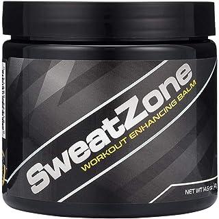 SweatZone Waist Trimmer Sweat Balm, Workout Enhancer for Men and Women 14.5 Ounce