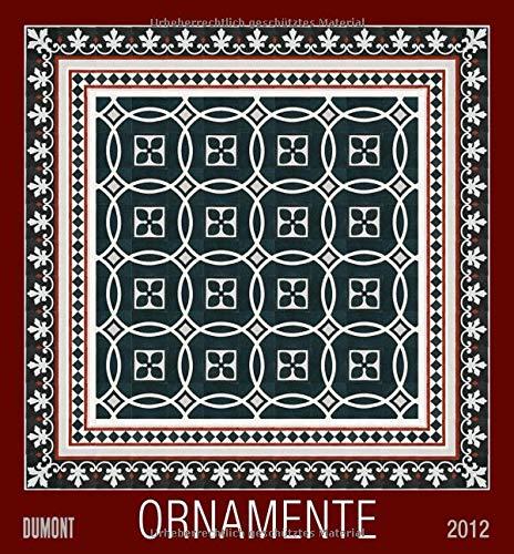 Ornamente, Fotokunst-Kalender 2012