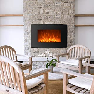 Best wall fireplaces for sale Reviews