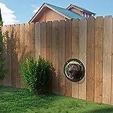 Gardenscout – Das Sichtfenster ins Freie für ihren Hund, Katze oder Ihr Kind - 8