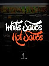 White Sauce Hot Sauce