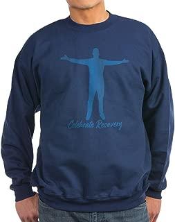 Celebrate Recovery - Classic Crew Neck Sweatshirt