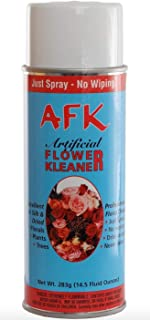 Best spray for artificial flowers Reviews