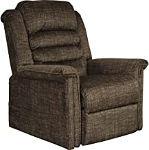 Catnapper Soother 4825 Power Full Lay-Out Lift Chair Recliner with Heat and Massage..