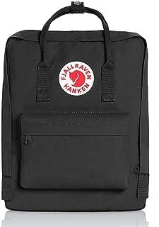 حقيبة مدرسية انيقة على طراز مدرسة من فيالريفن كانكن حقيبة سفر مدرسية كلاسيكية للاولاد والبنات حقيبة للاستخدام اليومي