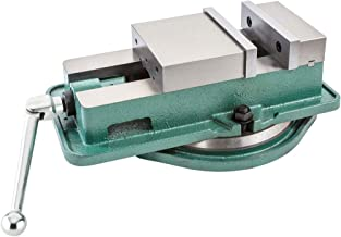Grizzly Industrial G7155 - Premium Milling Vise - 6
