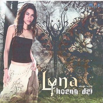 Album Lyna Hoang Dai , Vol. 2.