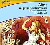 Alice au pays des merveilles - Gallimard Jeunesse - 08/02/2007