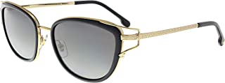 Sunglasses Versace VE 2203 143811 Black/Gold