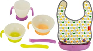 Combi 115580 EC Handy Apron and Tableware Set