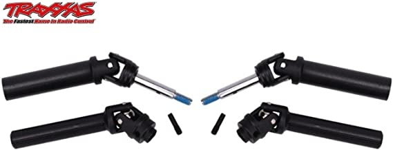 Traxxas 6852X 2 Pack Rear Driveshaft Assembly Left / Right Ready to Install